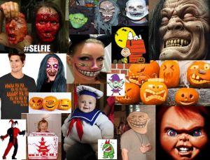 rire halloween 2015