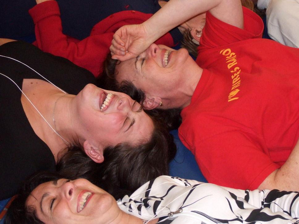 rrie linda leclerc et femme sur le plancher.jpg
